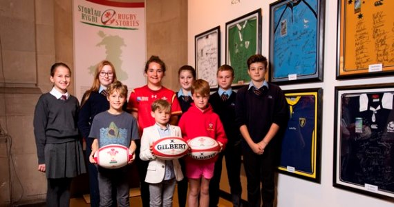 Rugby Stories Winners