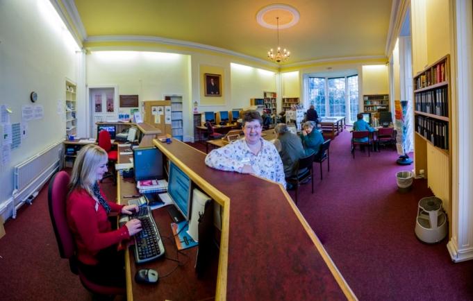 Flintshire Record Office