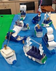 3-boat