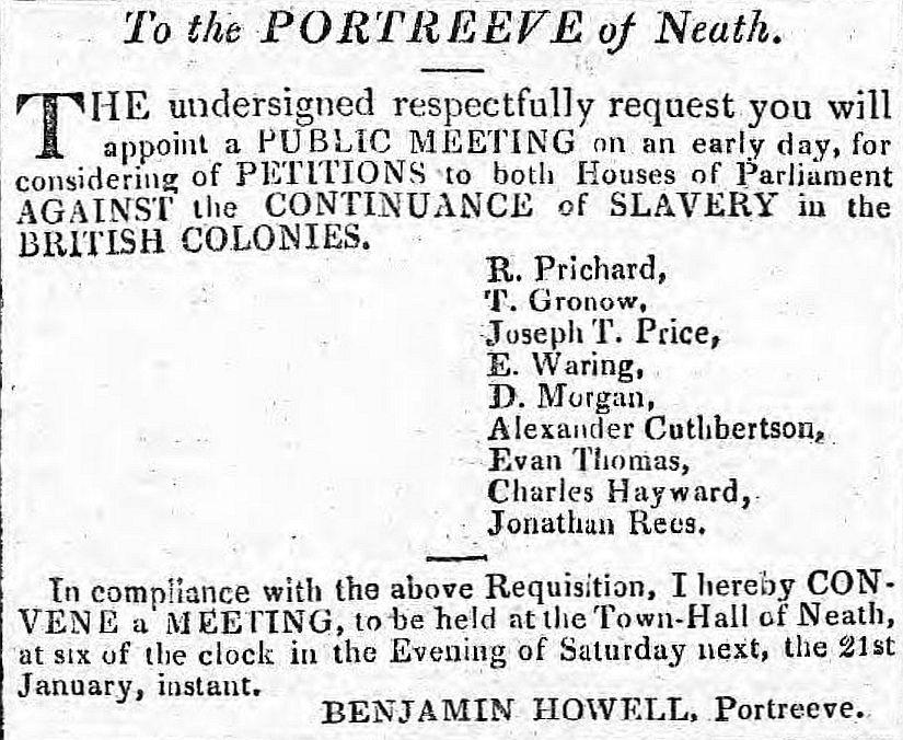 Cambrian 21 Jan 1826 Sharpen